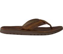 Brown Shoe Voyage Lux