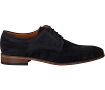Blaue Van Lier Sneaker 1917212