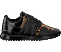 Braune Bjorn Borg Sneaker R230 Low Leo W