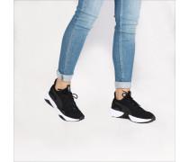 Schwarze Puma Sneaker Defy WMN