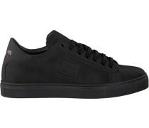 Schwarze Antony Morato Sneaker Mmfw01022-Le500019