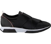 Schwarze Ted Baker Sneaker 917726 Queanem
