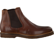 Braune Braend Chelsea Boots 24627