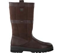 Graue Dubarry Hohe Stiefel 3942