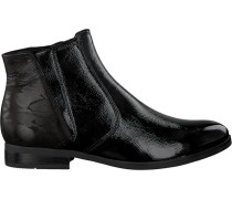Schwarze Gabor Chelsea Boots 71.660.97