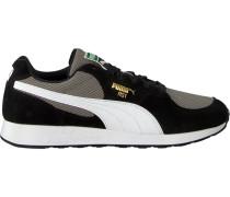 Schwarze Puma Sneaker Rs-1 OG