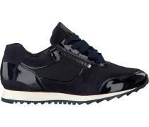 Blaue Hassia Sneaker 1914