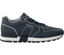 Blue Bjorn Borg shoe LOW SNP