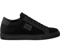 Schwarze Sneaker Mmfw00885