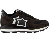 Blaue Atlantic Stars Sneaker Antaris