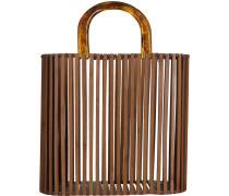 Braune Becksondergaard Handtasche Willet Bag