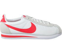 Weiße Nike Sneaker Classic Cortez Nylon MEN
