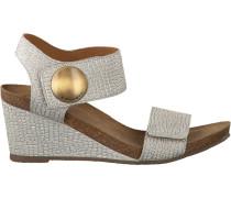 white Ca'Shott shoe 8020