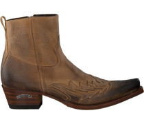 brown Sendra shoe 11783
