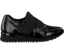 Schwarze Gabor Sneaker 377