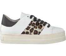 Weiße Via Vai Sneaker 5018054