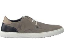 Graue Gaastra Sneaker Tilton