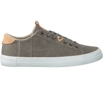 Graue HUB Sneaker Hook-W