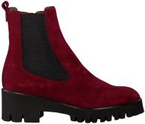 Rote Maripe Chelsea Boots 27262