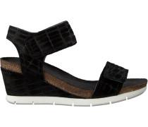 Black Ca'Shott shoe 15045