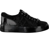 Schwarze Liu Jo Sneaker KIM 07