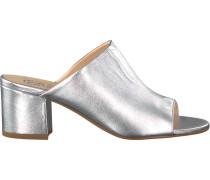 Omoda Chaussure 5507 en argent