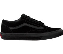 Schwarze Vans Sneaker OLD Skool MEN