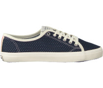 Blaue Gant Sneaker NEW Haven