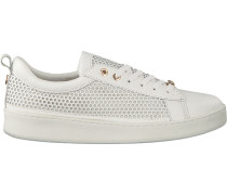 Weiße Cruyff Classics Sneaker Sylva