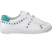 Weiße Ash Sneaker Play