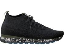 Schwarze Puma Sneaker Jamming
