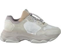 Graue Bronx Sneaker Bbaisleyx