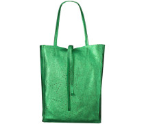 Grüne Tosca Blu Shoes Shopper Ss1811S301