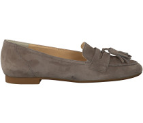 Taupe Paul Green Loafer 2272