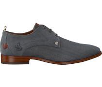 Graue Rehab Business Schuhe Greg 02