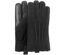 Schwarze UGG Handschuhe Smart Glove