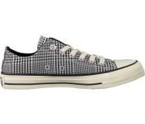 Converse Sneaker Low Chuck Taylor All Star Ox Dames Schwarz Damen