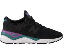 Schwarze New Balance Sneaker Wsx90