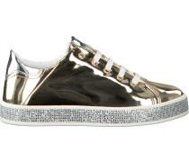 Goldfarbene Liu Jo Sneaker Agyness