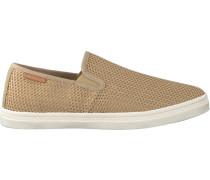 Beige Gant Slip-on Sneaker Frank 18678380