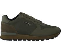 Grüne Bjorn Borg Sneaker R605 Low Kpu M