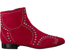 red What For shoe Alexiane
