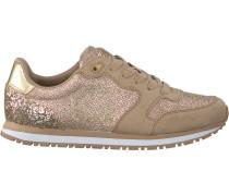 Beige Guess Sneaker Fljhn1 Fab122