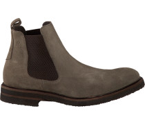 Taupe Greve Chelsea Boots 1405