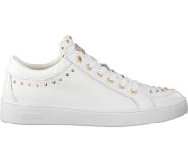 Weiße Guess Sneaker Flgna1 Lea12