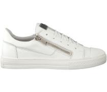 Weiße Sneaker Mmfw00911