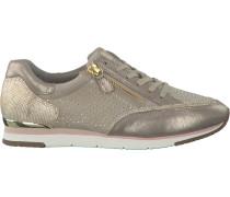 Beige Gabor Sneaker 322