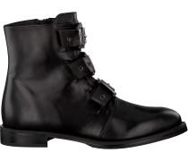 Schwarze Roberto D'angelo Ankle Boots 8415