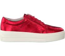 Rote Roberto d'Angelo Sneaker ELY