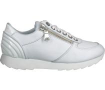 Weiße PS Poelman Sneaker R14587